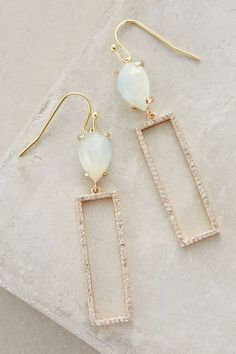 Jazz Age Drops - anthropologie.com #anthroregistry