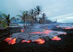 Hawaii.......