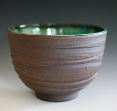 DISCOUNTED Modern Ceramic Bowl. $20.00, via Etsy.