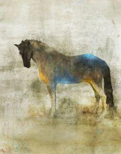 thestylishgypsy: Ken Roko. Lone Star 02: Giclee Fine Art Print...