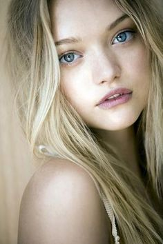 Gemma Ward, Actress: Pirates of the Caribbean: On Stranger Tides. Gemma Ward was… Make Up Looks, Beauty Makeup, Hair Makeup, Hair Beauty, Gemma Ward, Beauty Shots, Mannequins, Pink Hair, Pretty Face