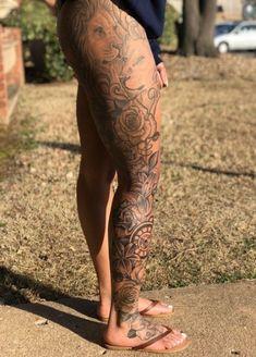 Tattoo Girl Sleeve Fashion 63+ Ideas For 2019 #fashion