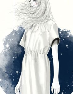 Dreaming by Tracy Turnbull, via Behance