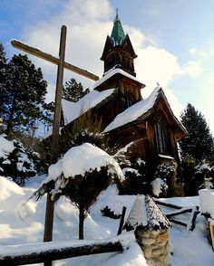 Kasprowy Wierch, Poland. Thankfully I've been there ❤
