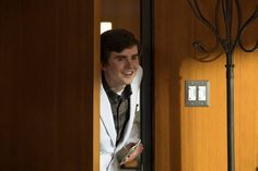 'The Good Doctor' 1x17 Review: 'Smile' http://fangirlish.com/the-good-doctor-1x17-review-smile/