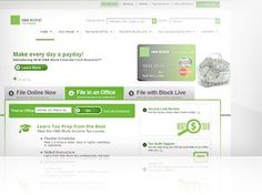 Save 15% off H Block At Home Deluxe Online by activating the H Block coupon available here.