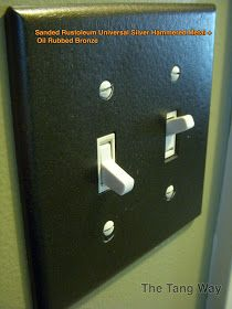 Superb Paint The Light Switches Ideas