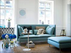 Ny sofa fra IKEA | Bungalow5