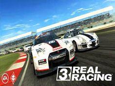 Real Racing 3 4.0.3 APK
