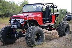 Favorite 40's - Pirate4x4.Com : 4x4 and Off-Road Forum