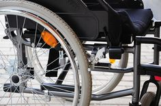 Mobile telephone selects best route for wheelchair users Disability Help, Disability Insurance, Welt Ms Tag, Monitor, Remodeling Costs, Barcelona Hotels, Barcelona Travel, Medical Equipment, Medical School