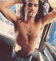 Slash!!!!! Here is a pic of him if you never seem his face before