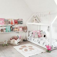 Ideas for Decorating a Bedroom in a Panda Theme