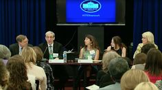 At the White House: Reflections on the Early STEM Symposium