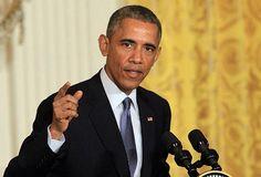 ABD Başkanı Obama, dünyanın kınadığı ve teröristlerin kendilerine yeni elemanlar kazanmak için kullandığı bir hapishaneyi açık tutmanın bir anlamı olmadığını söyledi.