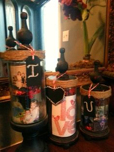 Chantilly Charm: Easy Valentine Day Decor