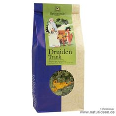 Druiden-Trank Kräutertee Bio 50g