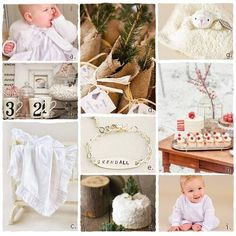 15 plus winter baptism ideas