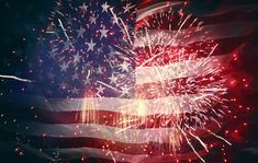 Discover over 100 million Stock Photos and Illustrations Stock Photos , photo store , video stock , Illustrations. The USA are celebrating of July. American flag on background of fireworks. July Quotes, Home Quotes And Sayings, Quotes For Kids, Happy4th Of July, Fourth Of July, Independence Day Quotes, Fireworks Background, Patriotic Quotes, Photo Store