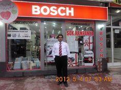 HAKKIMIZDA Beyaz eşya sektöründe faaliyet gösteren firmamız, güler yüzlü ve deneyimli personeli ile siz değerli halkımıza hizmet vermektedir. Mağazamızda dayanıklılığı, çevre dostu teknolojileri ve şıklığıyla tüm tüketicilerin beğenisini kazanan Bosch ürünlerinin satışını gerçekleştiriyoruz. Bosch kalitesini, koşulsuz müşteri memnuniyeti anlayışımızla birleştirerek sizlere her zaman en iyi hizmeti sunmaya gayret gösteriyoruz. Sadece satış sürecinde değil, satış sonrası süreçlerde de…