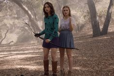 lydia and allison - Google Search
