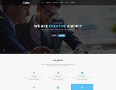 """Check out new work on my @Behance portfolio: """"Corpex - Corporate PSD Template"""" http://be.net/gallery/42120677/Corpex-Corporate-PSD-Template"""