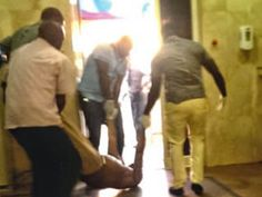 Mallam Mohammed Umar Kills Gay Partner With Screw Driver In Abuja Hotel  ...