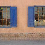 Artísticas ventanas