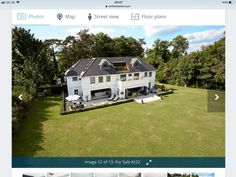 Maps Street View, Photo Maps, Shed, Floor Plans, Exterior, Outdoor Structures, Flooring, Mansions, House Styles