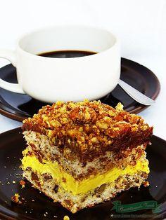 Prajitura cu Nuca si crema de vanilie si cacao.Prajitura cu nuca si crema de vanilie.Prajitura cu nuca si crema de cacao.Prajitura de casa cu nuca.Prajitura fara faina.