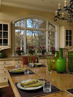 Mediterranean Kitchen Design, Pictures, Remodel, Decor and Ideas - page 55