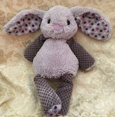 Scentsy Buddy Roosevelt the Rabbit Plush Stuffed Animal Bunny Happy Scent Pak  | eBay