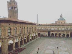 #Pescedaprile meteo oggi su #Bologna ;-) #MyBologna [ph. @capitanachab] by twiperbole