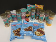 Amazing bits and bobs for baking!