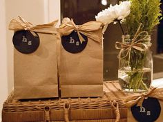 Cute Bags for Gifts