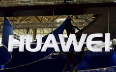 Huawei wants to replace Apple and become second-largest smartphone maker in the world