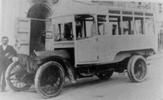 Buses are the primary method of public transport for the Maltese Islands. A primitive bus service commenced  in 1905.  The introduction of the buses affected adversely the Malta Railway. Buses became more popular and the railway very expensive to run.