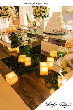 Todos nossos espaços foram feitos com planejamento detalhado, oferecendo conforto, elegância e versatilidade para seu evento!  (11) 2076-9919  www.buffettulipas.com.br