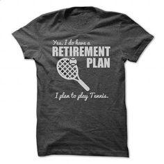 tennis - #clothing #design shirt. ORDER HERE => https://www.sunfrog.com/Funny/tennis-DarkGrey-131501897-Guys.html?60505