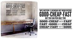 Google Image Result for http://www.designworklife.com/wp-content/uploads/2012/11/goodcheapfast-wallsticker-mrcup.jpg