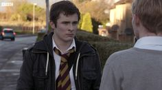 Waterloo Road: Justin's initiative Waterloo Road, Road Pictures, Funny Animal Pictures, Pretty Boys, Clay, Actors, Film, Tv, Clays