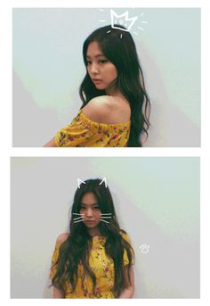 Jennie IG update Gif [[MORE]]I know I'm a bit late with this one, but Jennie is queen and I just had to! All picture cred goes to Blackpink's IG, I only did the GIF Mon Cheri, South Korean Girls, Korean Girl Groups, K Pop, Jennie Kim Blackpink, Rapper, Girls Rules, Poses, Blackpink Jisoo