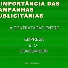 A IMPORTÂNCIA DAS CAMPANHAS PUBLICITÁRIAS A CONTRATAÇÃO ENTRE  EMPRESA  E O  CONSUMIDOR    CÓDIGO DA PUBLICIDADE RESTRIÇÕES   SECÇÃO II Restrições ao CO. http://slidehot.com/resources/codigo-da-publicidade-restricoes-2.11129/