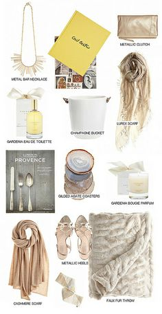 {holiday gift guide   at the shops : calypso st. barth} by {this is glamorous}, via Flickr