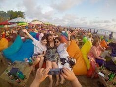 【インドネシア_2016】 バリ島で何する?本当は教えたくない、バリ島オススメスポット10