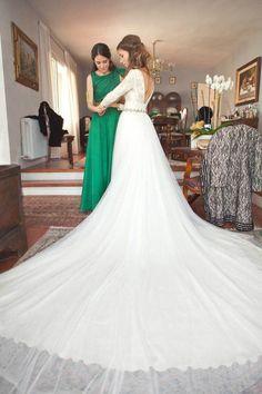 Acessórios que dão personalidade a um vestido e tornam noivas únicas!  