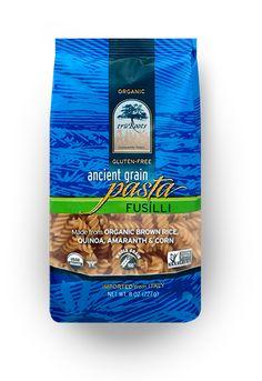packaging - Organic Fusilli