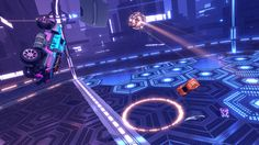 Rocket League to release Dropshot on 22nd March