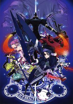 Download Phantasy Star Series: Miwa Shirow ~ Phantasy Star (2250x3207) - Minitokyo Manga Artist, Artist Art, Shirow Miwa, Phantasy Star Online, Blue Flames, Anime Characters, Fictional Characters, Blue Backgrounds, Thriller