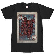 Carnage Card T-Shirts, Hoodies. CHECK PRICE ==► Funny Tee Shirts